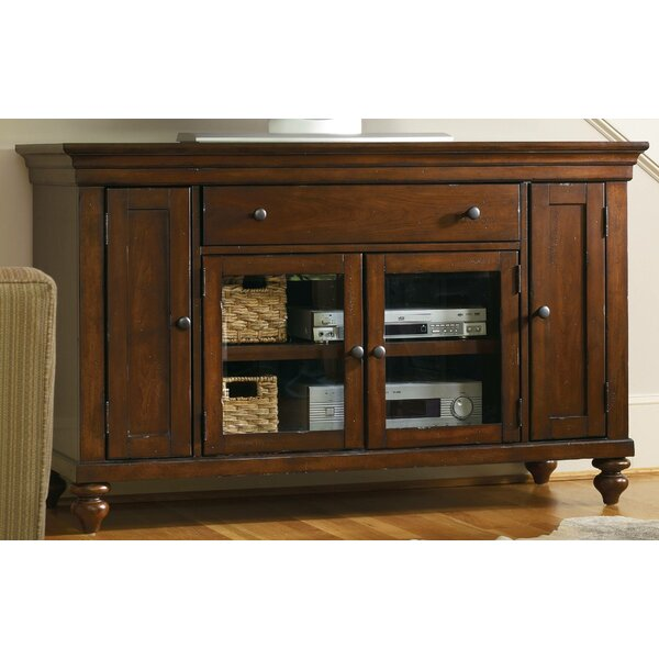 Wendover 56 TV Stand by Hooker Furniture