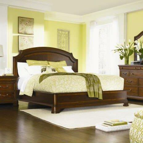 Edith Standard Bed by Darby Home Co