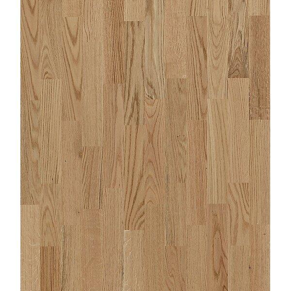 Avanti 7-7/8 Engineered Oak Hardwood Flooring in Nature by Kahrs