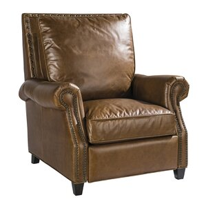 Brody Leather Recliner by Palatial Furniture