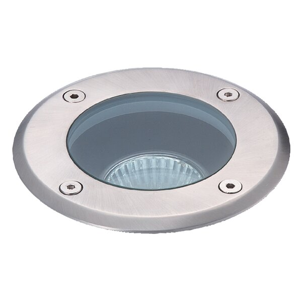 Swain Round Recessed Lighting Kit by Freeport Park