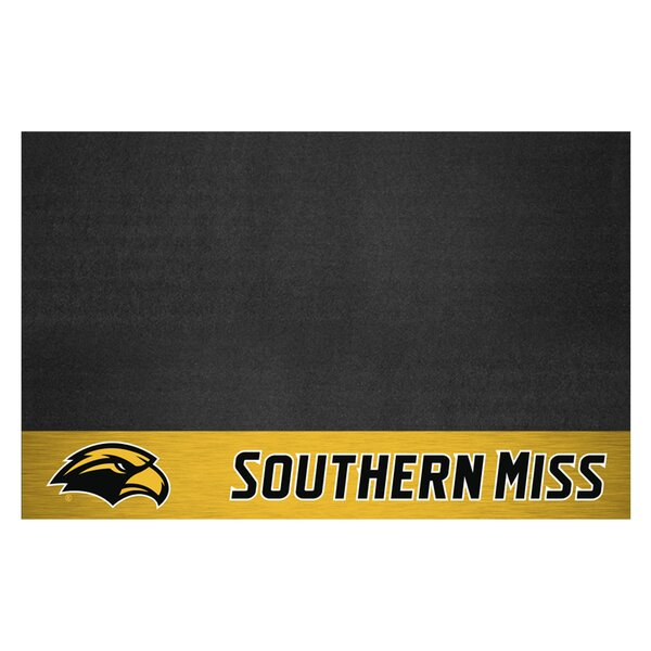 University of Southern Mississippi Grill Mat by FANMATS