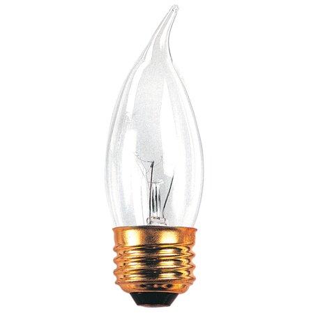 40W 120-Volt (2700K) Incandescent Light Bulb (Set of 45) by Bulbrite Industries