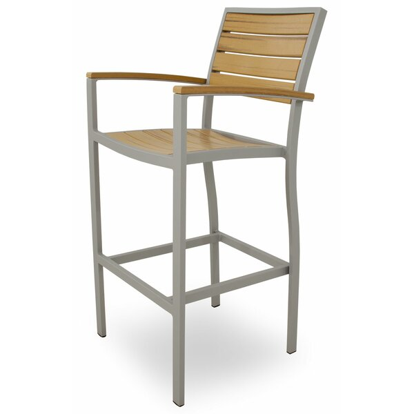 Loft Bar Arm Chair by Ivy Terrace