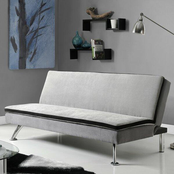 Maddox Convertible Sofa by DHP