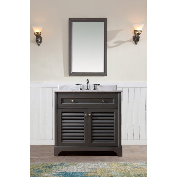 Ardelia 36 Single Bathroom Vanity Set by Charlton Home