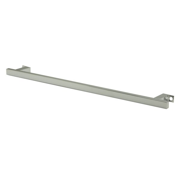 Fixture Mounted Towel Bar by Alfi Brand