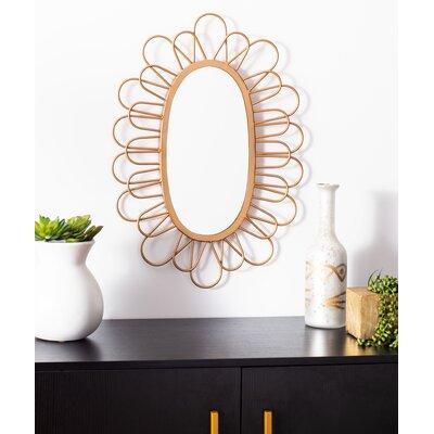 Oval Wall Mirrors Joss Amp Main