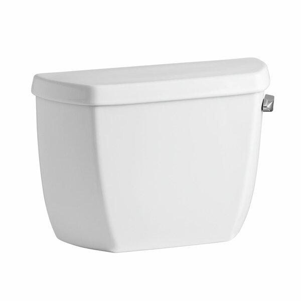 Wellworth Classic 1.28 GPF Toilet Tank by Kohler