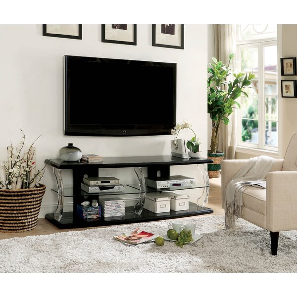 Bhanpurawala TV Stand For TVs Up To 65