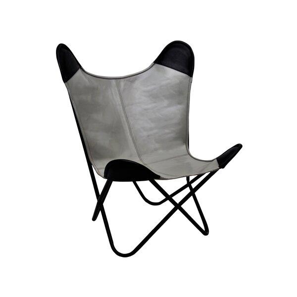 Astoria Butterfly Chair by Latitude Run