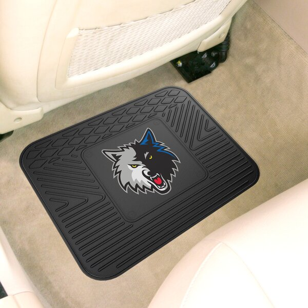 NBA Minnesota Timberwolves Kitchen Mat by FANMATS
