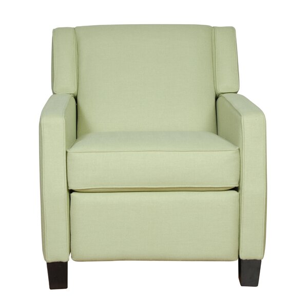 Madison Manual Recliner by Van Gogh Designs