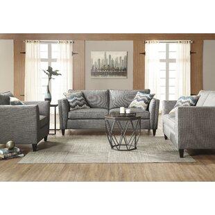 Elan Configurable Living Room Set by Latitude Run®