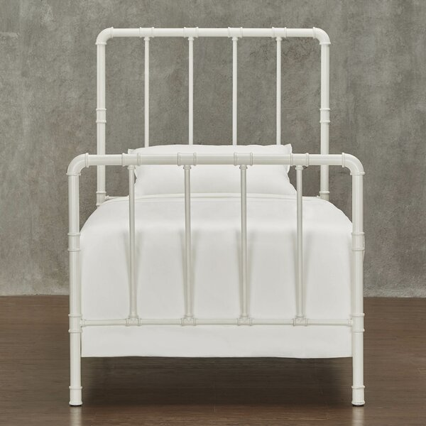 South San Francisco Standard Bed by Trent Austin Design