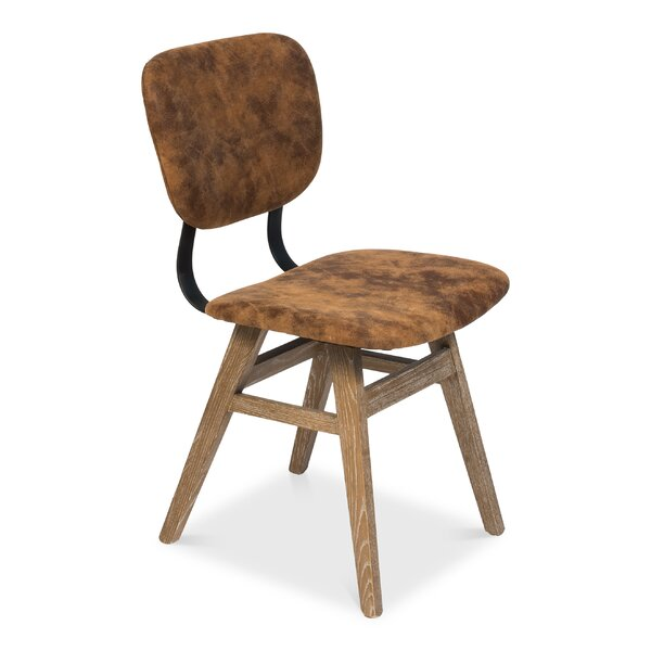 Caputo Side Chair (Set of 2) by Williston Forge