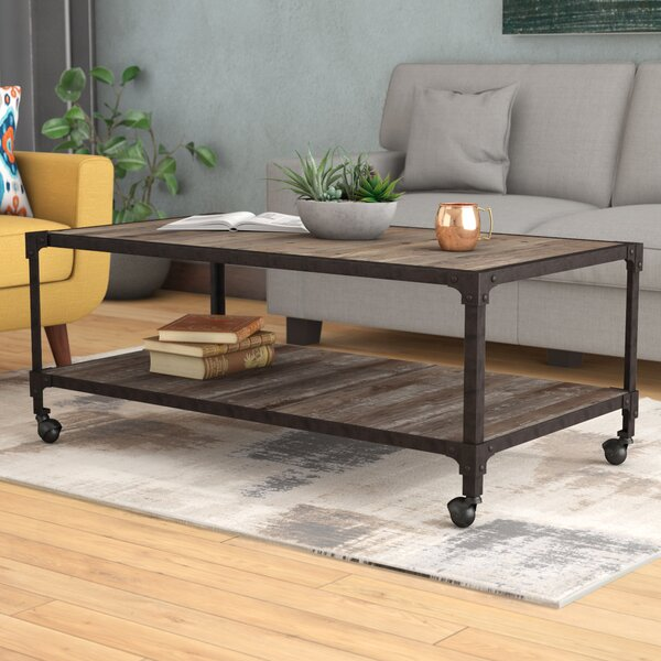 Mccrimmon Coffee Table by Trent Austin Design