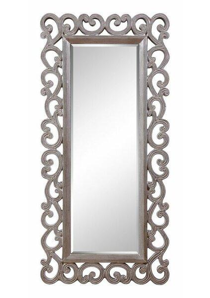 Rosinski Full Length Mirror by Astoria Grand