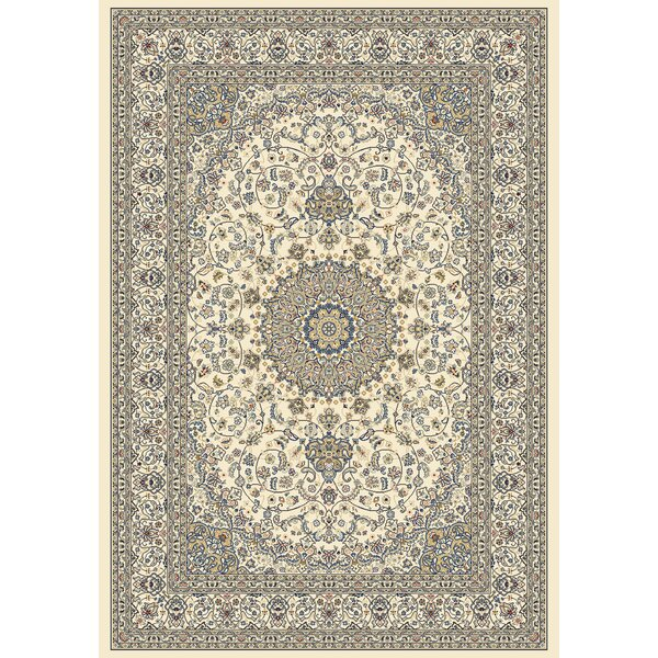 Attell Ivory Area Rug by Astoria Grand