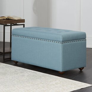 Adeline Upholstered Storage Bench