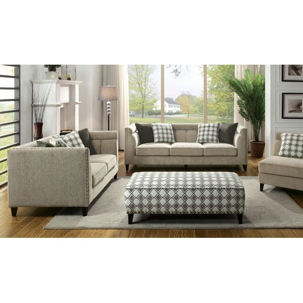 Esmont Configurable Living Room Set by Latitude Run