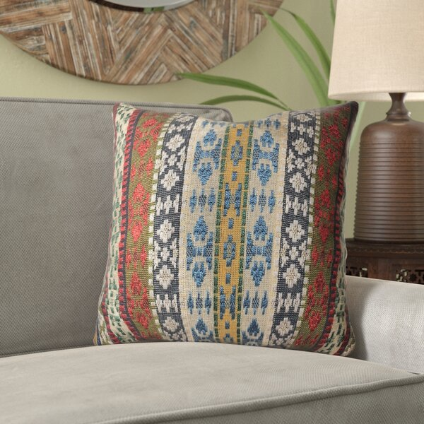 Allanton Luxury Pillow by Bloomsbury Market