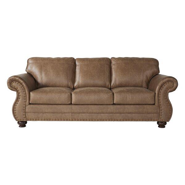Serta Upholstery Tariq Sofa by Alcott Hill