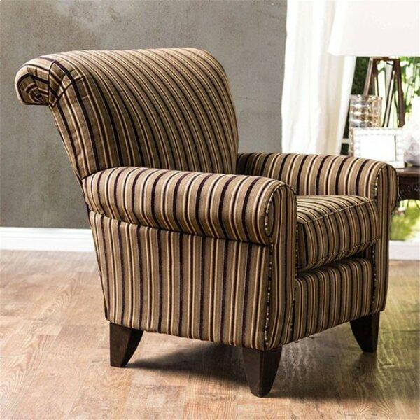 Bloomquist Armchair by Fleur De Lis Living