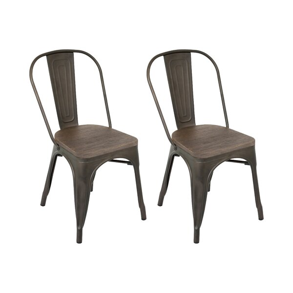 Claremont Side Chair (Set of 2) by Trent Austin Design