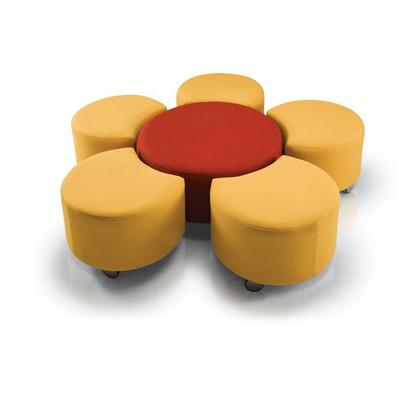 Daisy 6 Piece Soft Seating by Palmer Hamilton