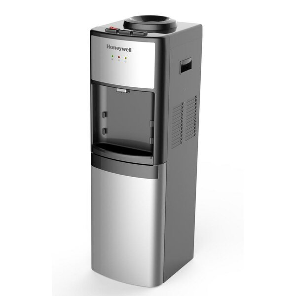 Free-Standing Hot, Cold, and Room Temperature Electric Water Cooler by Honeywell