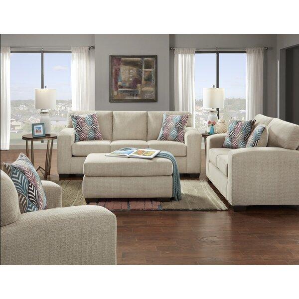Best Design Ravindra 3 Piece Living Room Set By Latitude Run ...