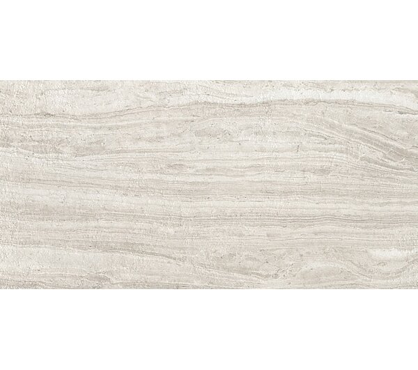 Terrane 18 x 36 Porcelain Stone Look Tile in Beige by Emser Tile