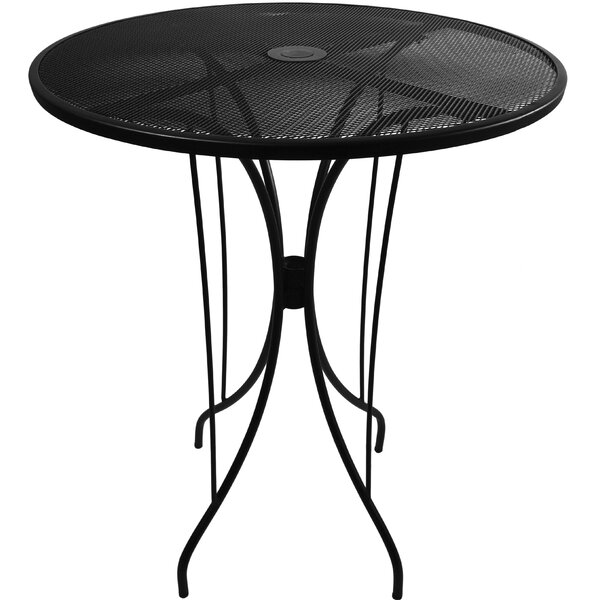 Barnegat Bar Table by BFM Seating