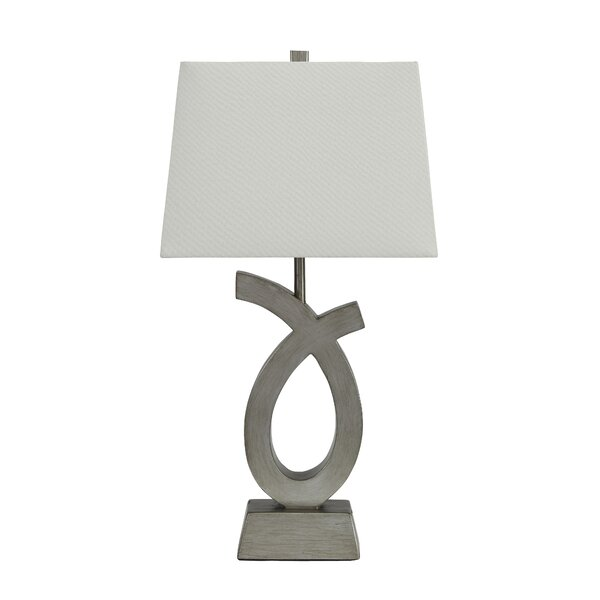 Scott 28 Table Lamp (Set of 2) by World Menagerie