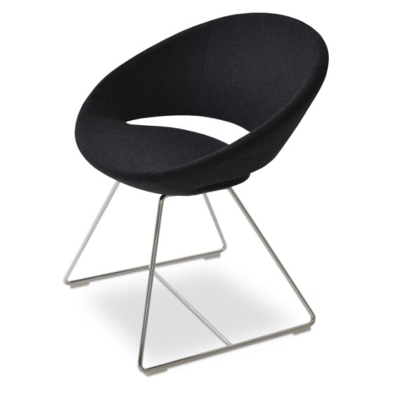 Mulrey Chair by Comm Office