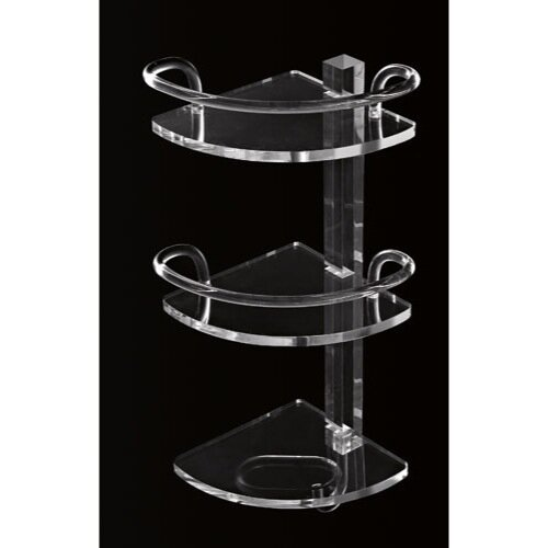 Luce Shower Caddy by Toscanaluce by Nameeks