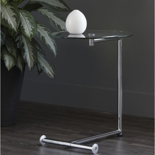 Shoping Place End Table