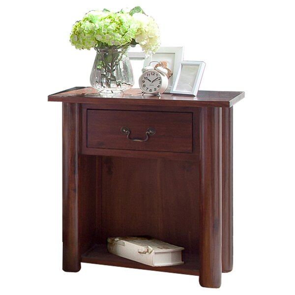 1 Drawer Nightstand by Leigh Country