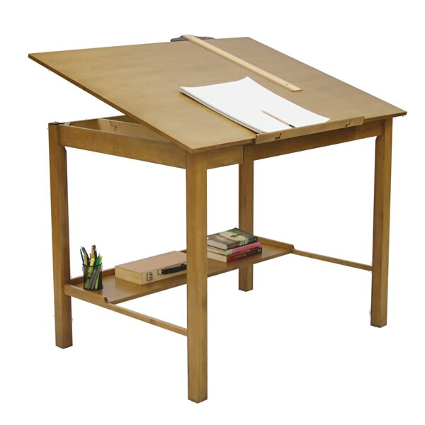 Americana II Drafting Table by Offex