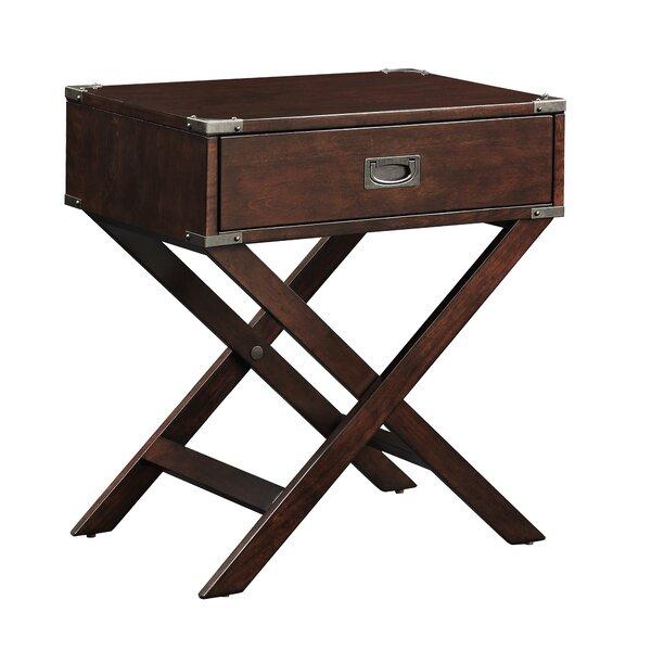 Reclaimed Wood End U0026 Side Tables Youu0027ll Love | Wayfair