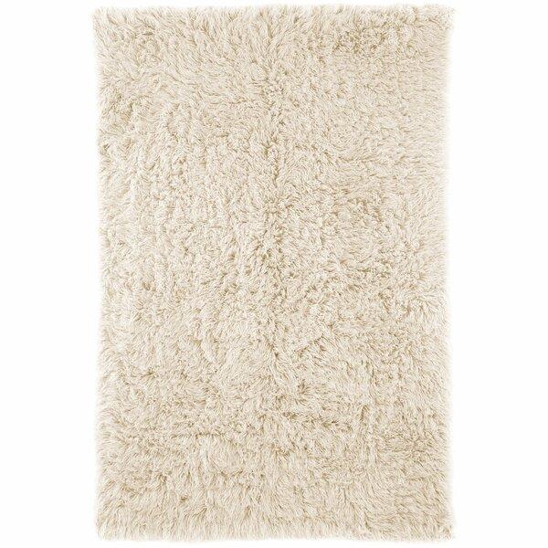Sellner Plush Hand-Woven Wool Area Rug by Willa Arlo Interiors