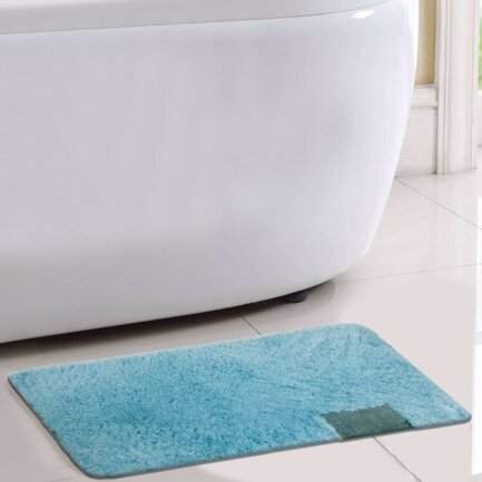 Ibiza Bath Rug by BHPNY