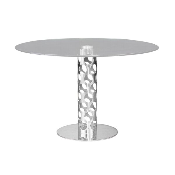 Levine Dining Table by RMG Fine Imports