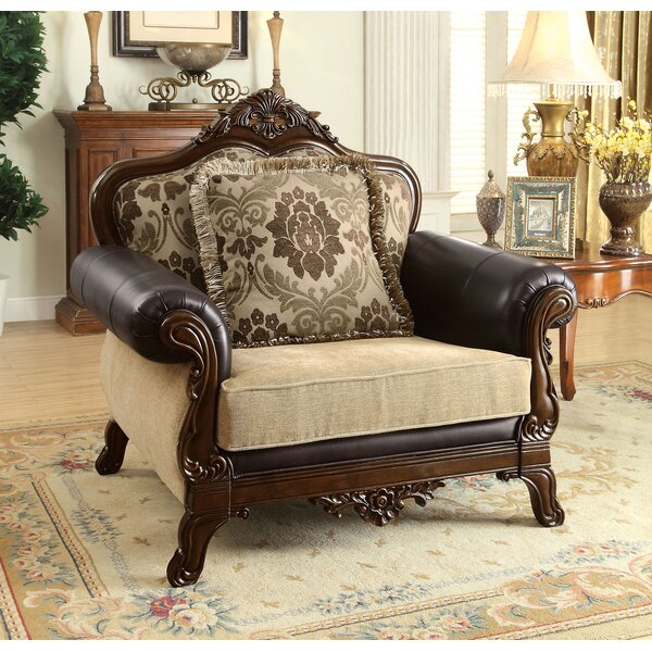Romo Armchair by Astoria Grand