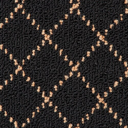 Trellis Black Area Rug by Goods of the Woods