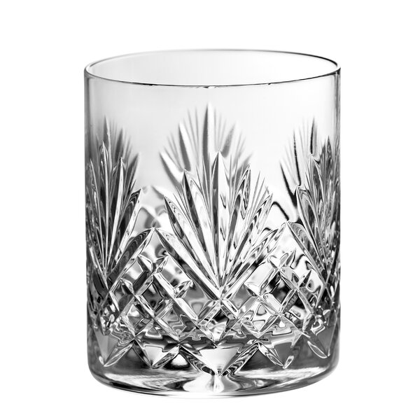 Majestic 14 oz. Crystal Cocktail Glass (Set of 4) by Majestic Crystal