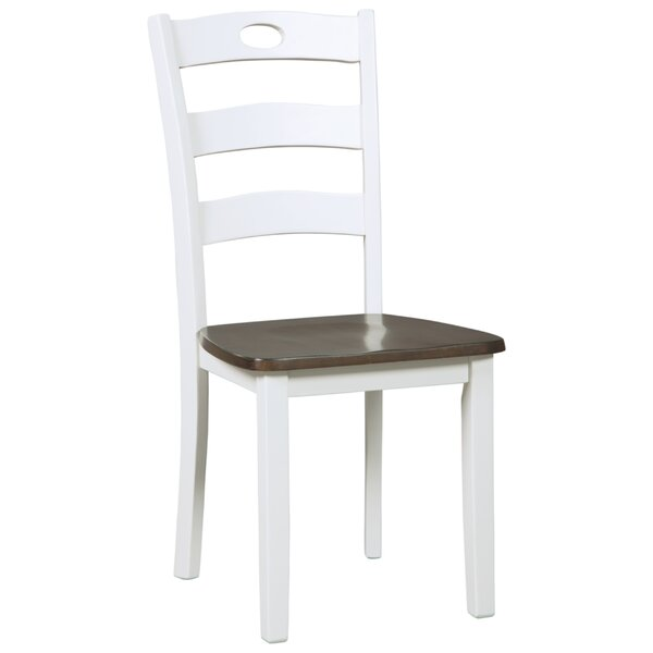 Mccormick Dining Chair (Set of 2) by August Grove
