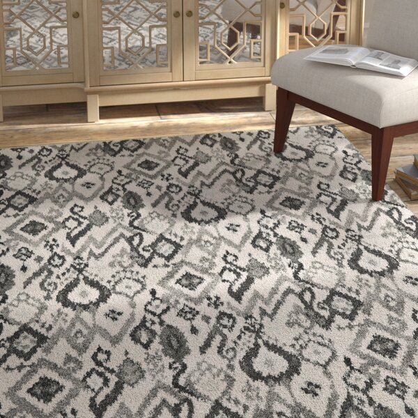 Renzi Area Rug by Bungalow Rose