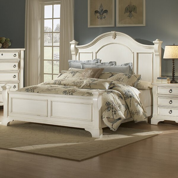 Rosehill Standard Bed by Lark Manor
